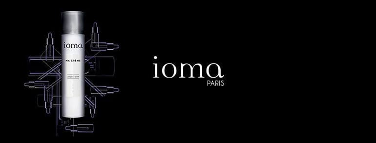 IOMA Paris Coupon Codes 2018