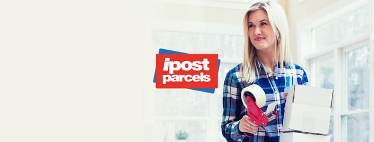ipostparcels Voucher Codes 2018