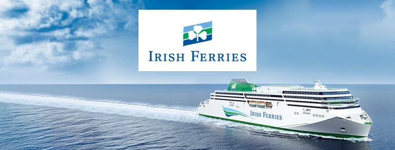Irish Ferries Discount Codes 2018