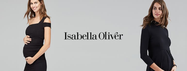 Isabella Oliver Promotion Codes 2018
