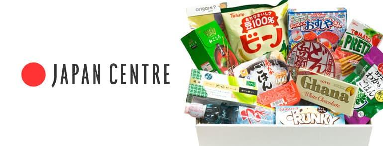Japan Centre Promo Codes 2020