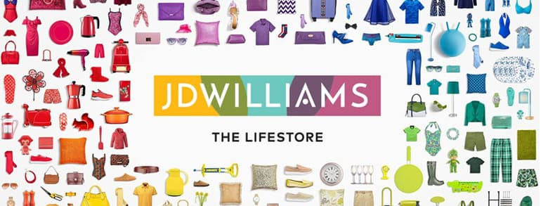 JD Williams Discount Codes 2021