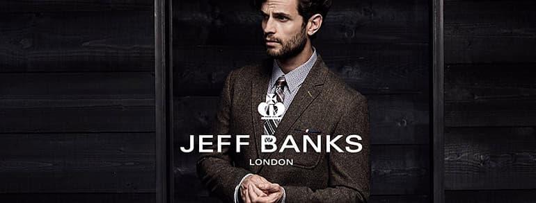 Jeff Banks Discount Codes 2019