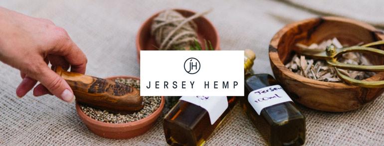 Jersey Hemp Discount Codes 2021