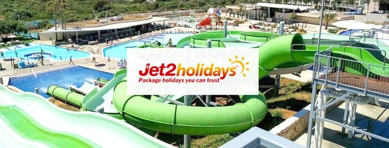 Jet2Holidays  Voucher Codes 2018
