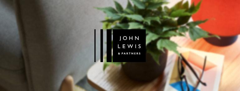 John Lewis & Partners Discount Codes 2021