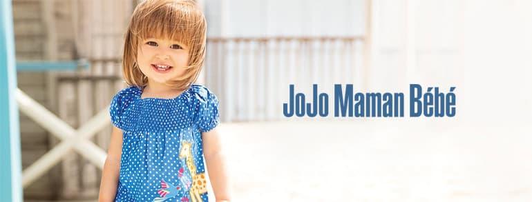 JoJo Maman Bebe Discount Codes 2018