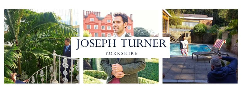 Joseph Turner Shirts Promotion Codes 2018