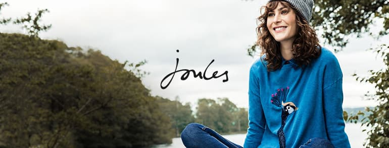 Joules Promotional Codes 2018