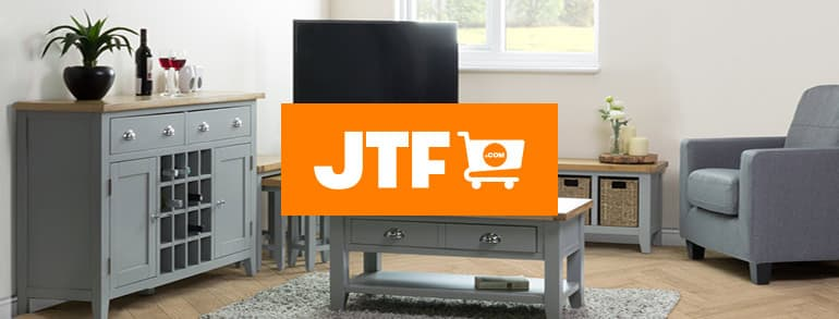 JTF Wholesale Discount Codes 2019