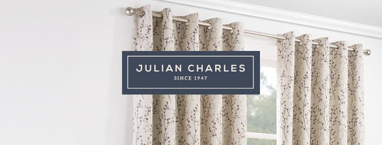 Julian Charles Discount Codes 2021