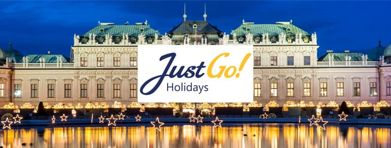 Just Go Holidays Discount Codes 2020 / 2021