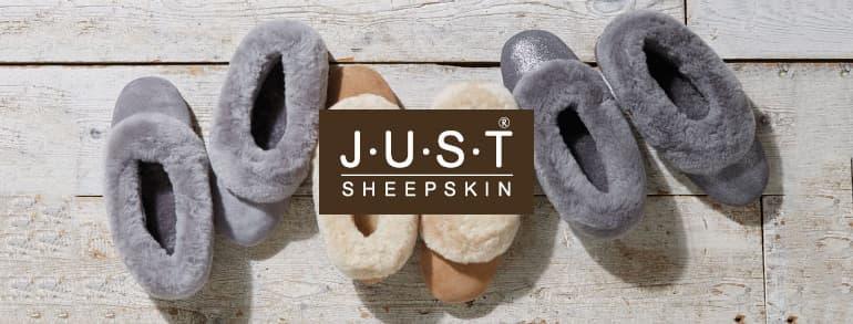 Just Sheepskin Voucher Codes 2019