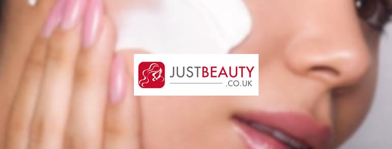 Just Beauty Discount Codes 2021