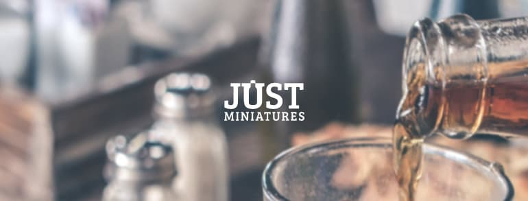 Just Miniatures Discount Codes 2020