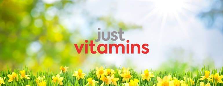 Just Vitamins Discount Codes 2020