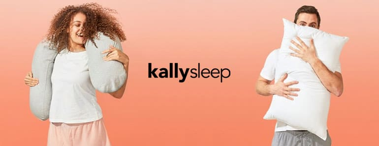Kally Sleep Discount Codes 2021