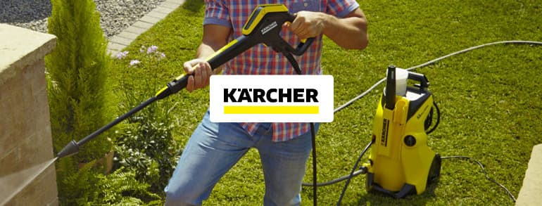 Karcher UK Discount Codes 2020