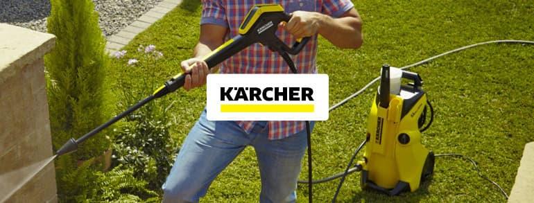 Karcher UK Discount Codes 2019