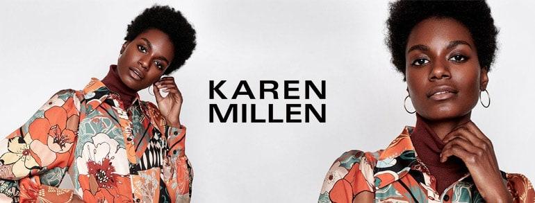 Karen Millen Voucher Codes 2020