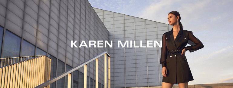 Karen Millen Discount Codes 2021