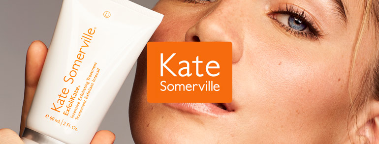 Kate Somerville Promo Codes 2020