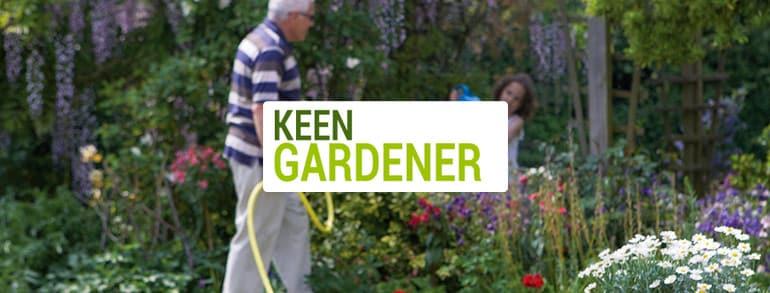 Keen Gardener Discount Codes 2020