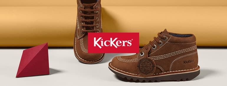 Kickers Discount Codes 2019