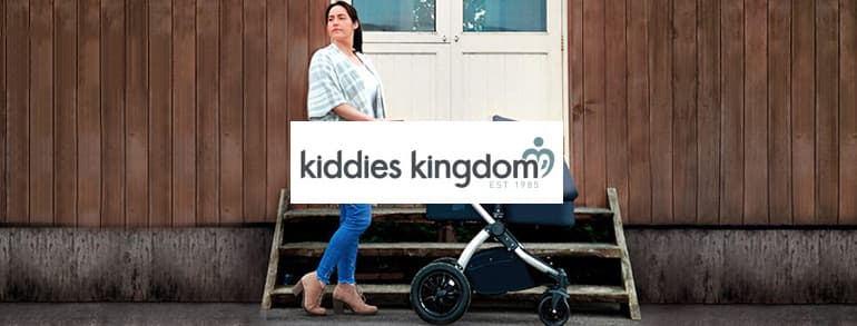 Kiddies Kingdom Voucher Codes 2019