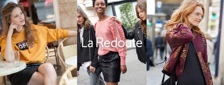 La Redoute Promo Codes 2019