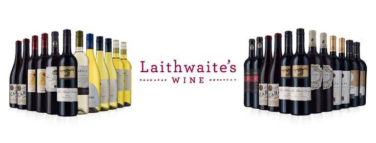 Laithwaites Voucher Codes 2020