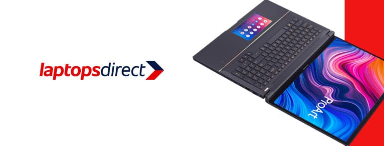 Laptops Direct Discount Codes 2020