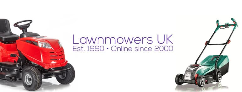 Lawnmowers UK Coupon Codes 2019