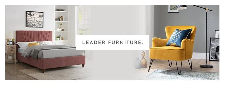Leader Furniture Discount Codes 2021