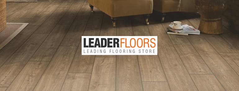 Leader Floors Discount Codes 2020