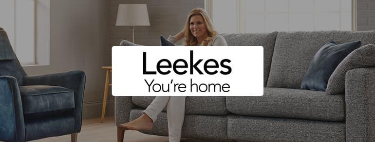 Leekes Discount Codes 2020