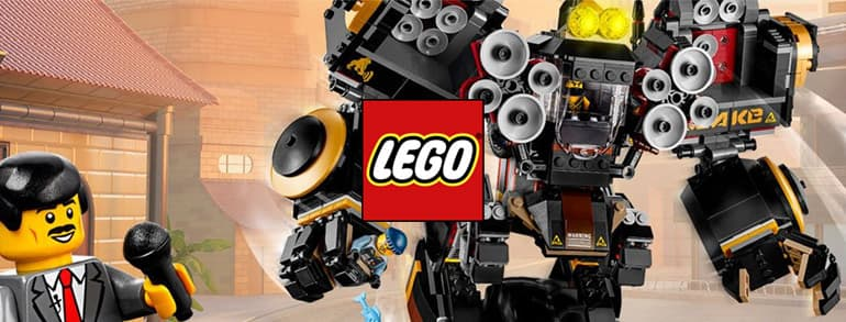 LEGO Promo Codes UK