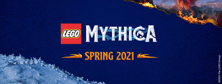 LEGOLAND® Holidays Voucher Codes 2020 / 2021