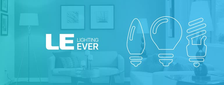 Lighting Ever Coupon Codes 2019