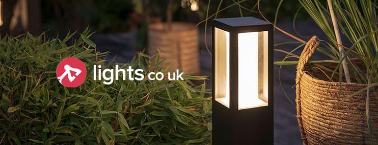 Lights.co.uk Discount Codes 2021