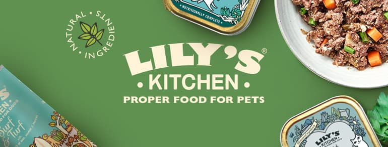 Lilys Kitchen Discount Codes 2021