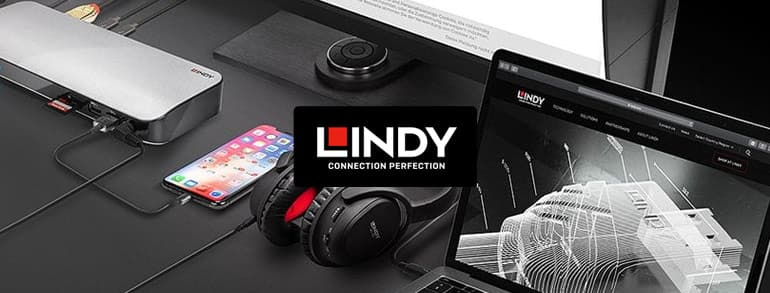 Lindy Electronics Voucher Codes 2020