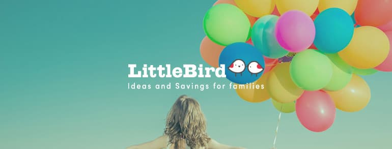 Little Bird Promotional Codes 2019 / 2020