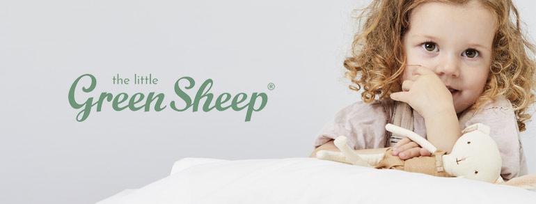 Little Green Sheep Discount Codes 2021