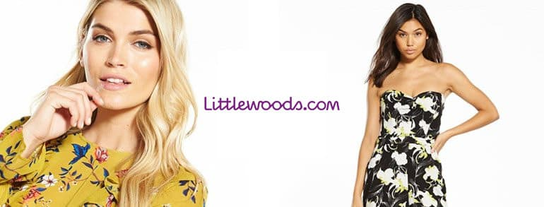 Littlewoods Discount Codes 2020
