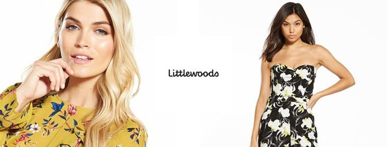 Littlewoods Promotional Codes