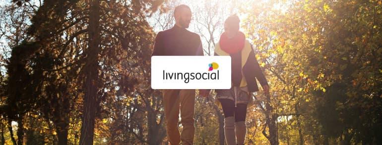 Living Social Discount Codes 2020