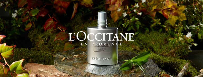 LOccitane Promotional Codes 2021