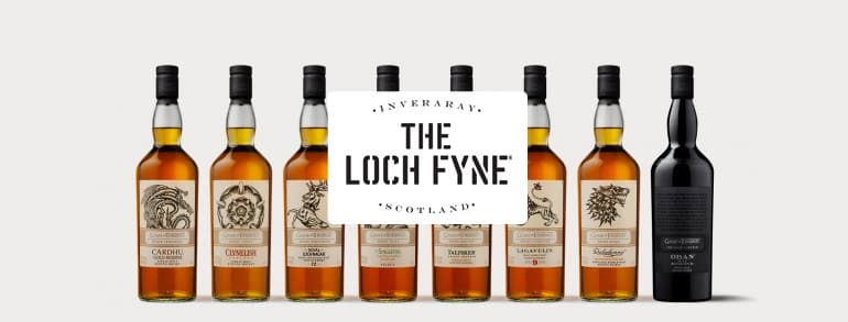 Loch Fyne Whiskies Discount Codes 2020