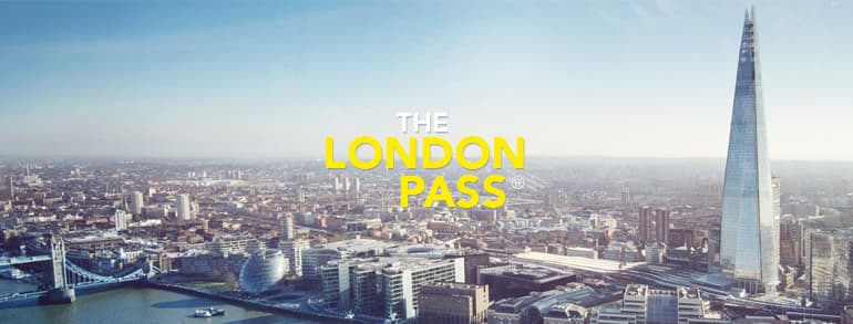 London Pass Promo Codes 2020